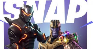 Fortnite Thanos Infinity Gauntlet war limited time modo