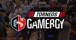 Gamergy Torneos