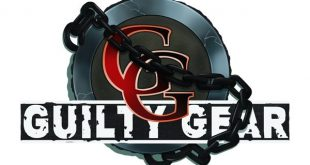 Guilty Gear 1 logo