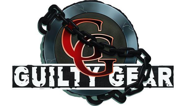 Guilty Gear 1 logo