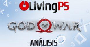 Videoanálisis God of War – Nuestro Kratos vuelve y lo hace acompañado y a lo grande