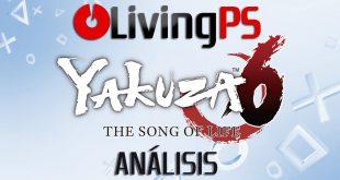 Videoanalisis Yakuza 6: The Song of Life: – El capítulo final