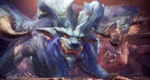 Monster Hunter World Lunastra 001