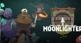 Las 11 cosas que debemos saber de Moonlighter