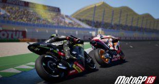 El campeonato de eSports de MotoGP vuelve este año 2018 más grande que nunca