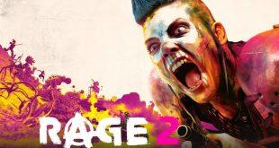 El héroe de Rage 2 saca músuclo en un nuevo vídeo