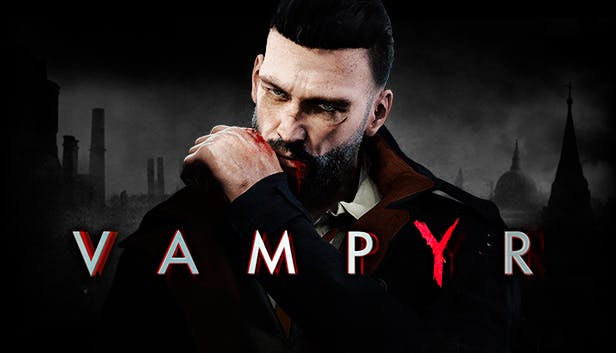 Vampyr Main Theme