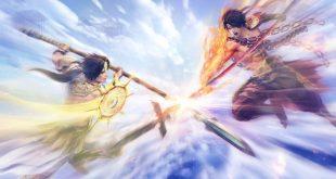 Warriors Orochi 4 confirma su fecha de lanzamiento y publica nuevo tráiler