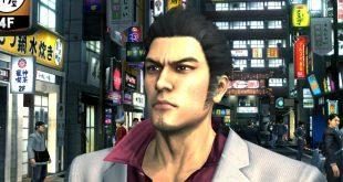 Primer vistazo a la remasterización de Yakuza 3 en PS4