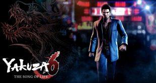 Análisis Yakuza 6: The Song of Life – El capítulo final