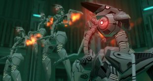Zone of the Enders: The 2nd Runner Mars lanza demo por sorpresa