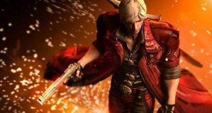 [Rumor] Devil May Cry 5 estará en el E3