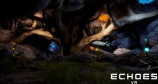 Echoes VR lanza un nuevo trailer