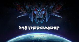 Ya se encuentra disponible la demo gratuita de Mothergunship