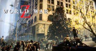 Trailer de presentación de World War Z