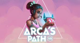 Análisis Arca´s Path – Escapando de otra dimensión