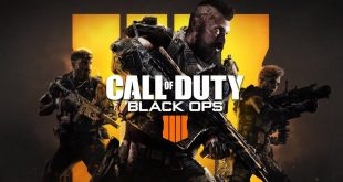 Call of Duty Black Ops 4 Main Theme operators