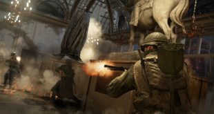 Call of Duty: WWII anuncia United Front, su tercer DLC