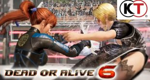 Avance Dead or Alive 6