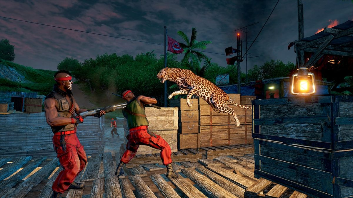 Far Cry 3 Classic Edition 004