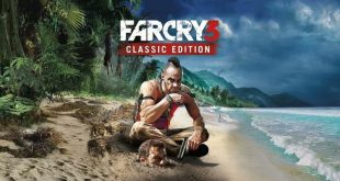 Far Cry 3 Classic Edition Main Theme