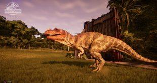 Jurassic World Evolution tiene numerosos planes de futuro