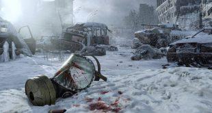 Habrá personalización de armas en Metro: Exodus
