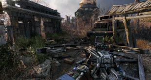 Las armas y sus variaciones toman el protagonismo en el nuevo tráiler de METRO: Exodus