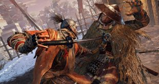 From Software explica por qué Sekiro: Shadows Die Twice no tendrá multijugador