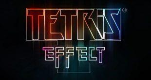 Tetris Effect anuncia su fecha de lanzamiento