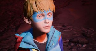 Desvelada la fecha exacta de lanzamiento de The Awesome Adventures of Captain Spirit