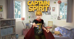 Análisis Las Increíbles Aventuras de Captain Spirit