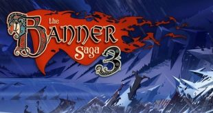 The Banner Saga 3 Main theme