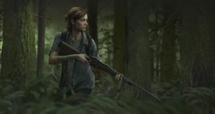La filmación de escenas de The Last of Us 2 ha terminado