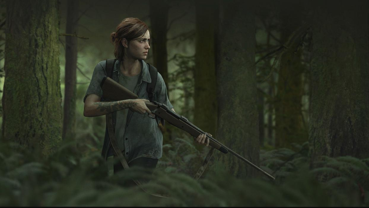 The Last of Us 2 The Last of Us Part II