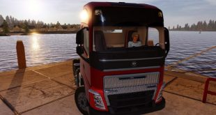Los creadores Truck Driver nos hablan de cómo va su desarrollo en un nuevo vídeo