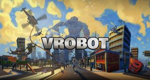 Trailer de VRobot, ya disponible en PlayStation VR