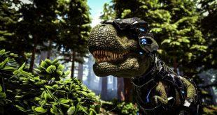 Trailer y fecha de ARK: Extinction, la nueva expansión para el exitoso juego.