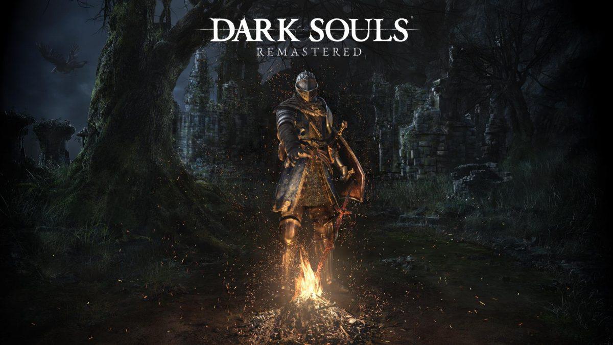 dark souls remastered main theme