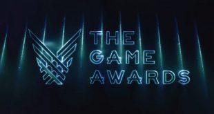 The Game Awards 2018 fechado para el 6 de diciembre