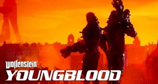 Wolfenstein: Young Blood nos muestra su historia