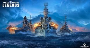 World of Warships: Legends anunciado para PlayStation 4