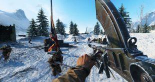 Battlefield V tendrá una beta abierta a comienzos de septiembre