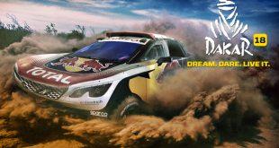 Análisis Dakar 18 – Perdidos en el desierto