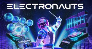 Así es Electronauts VR, lo próximo de los creadores de Sprint Vector