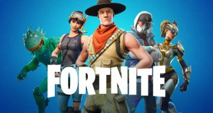 Fortnite Battle Royale Heroes Temporada 4