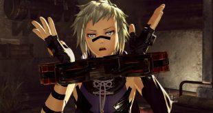 God Eater 3 presenta nuevo personaje, aragami y mecánicas