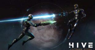 Análisis Hive: Altenum Wars – el shooter 2D más vertical de todos