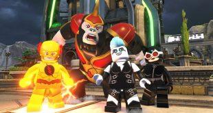 LEGO DC Súper-Villanos nos enseña cómo crear a nuestro personaje
