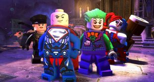 LEGO DC Súper-Villanos presenta su tráiler de historia
